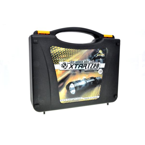 led zaklampset Xtar-6094