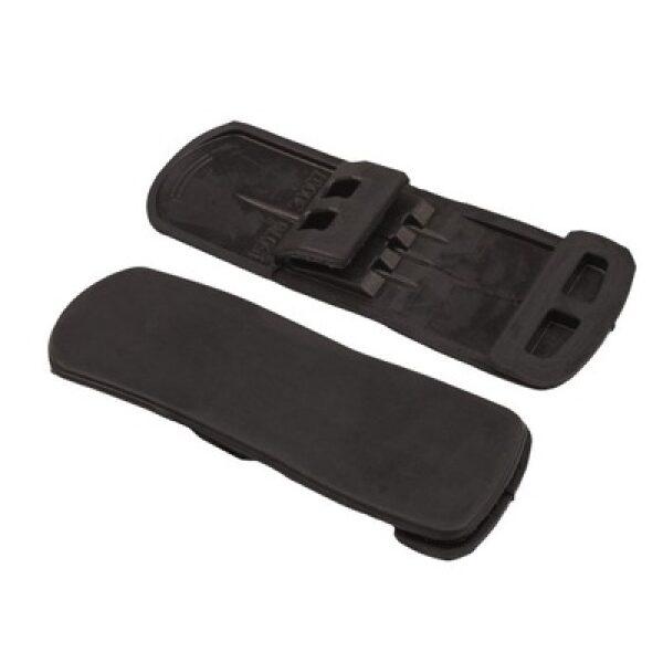 spatscherm bovendeksel rubber DAF CF/XF 105/106-7644