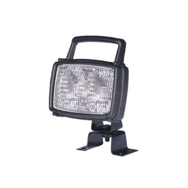 werklamp Double Beam 2x55W/12V/H3 of 2x70w 24V/H3 -0