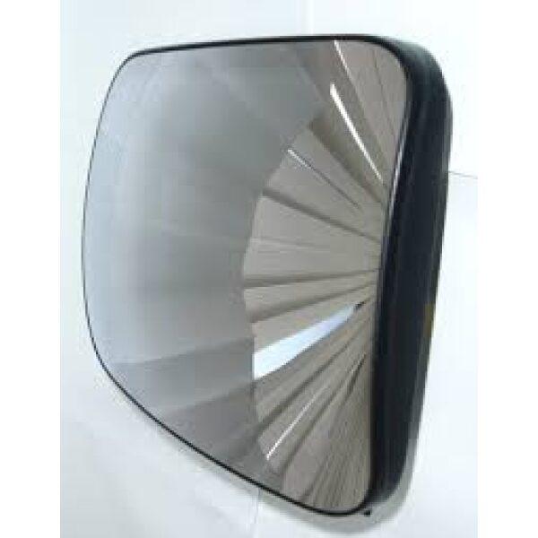 spiegelglas dode hoek model DAF LF / model Renault Midlum/Premium / model V FL/FE rechts verwarmd afm.200x197-0