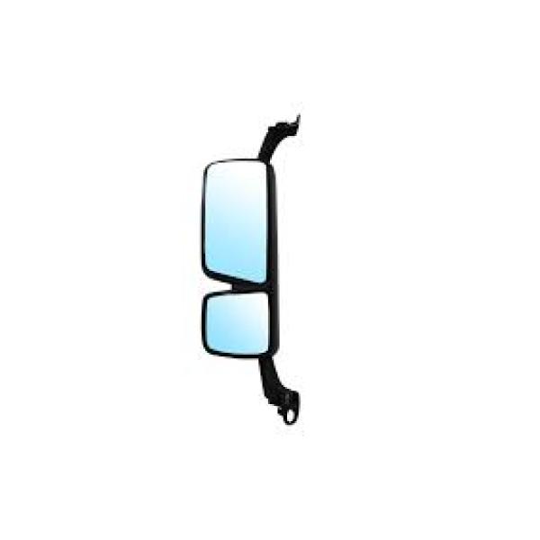 spiegel compleet model Mercedes Actros MP3 electrisch verstelbaar links afm. 890x330mm-0