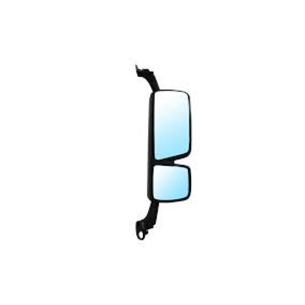 spiegel compleet model Mercedes Actros MP3 electrisch verstelbaar rechts afm.:890x330mm-0
