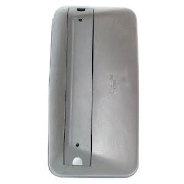 spiegel compleet model Iveco Euro-tech links+rechts afm.: 432x229mm-0