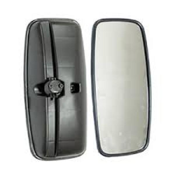 spiegel compleet model V FL4/FL6/FL7/Fl10/F10/F12/F16 afm.: 445x208mm-0
