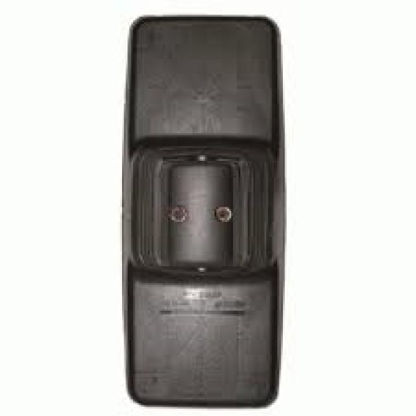 spiegel compleet model Mercedes SK electrisch verstelbaar verwarmd 24V afm.: 440x180mm-0