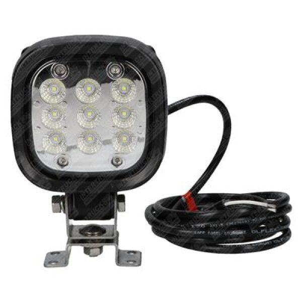 werklamp led 4000 Lumen Heftruck 10-80V-0