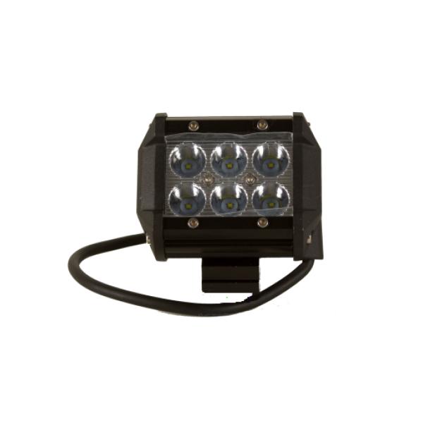 werklamp led 18W 6 leds 1260 lumen 99x73x107mm-0