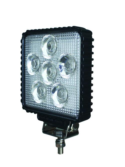 werklamp led 18W / 1950 Lumen 10-30V-0