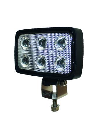 werklamp led 1440 Lumen 10-30V-0