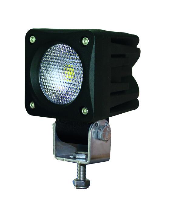 werklamp led 10W/800 lm breedstraler-0