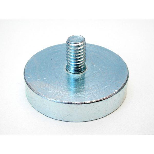 magneet Ø 66mm M8-0