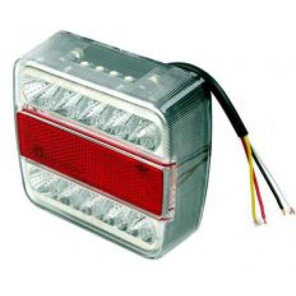 led achterlicht 10-30V 3-kamer 105x980mm-0
