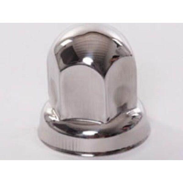 bescherm/wielmoerdop staal RVS 33mm / per 20 stuks-0