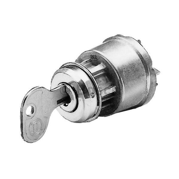 contactslot 24V Bosch-0