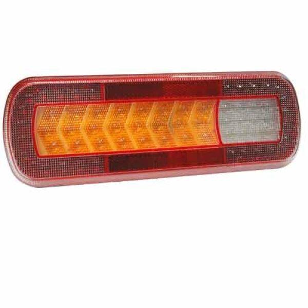 achterlicht led links/rechts 5-functies + dynamisch knipperlicht 10-30V -0