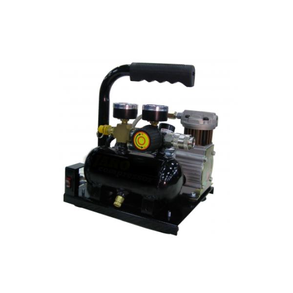 lucht compressor 24V-0