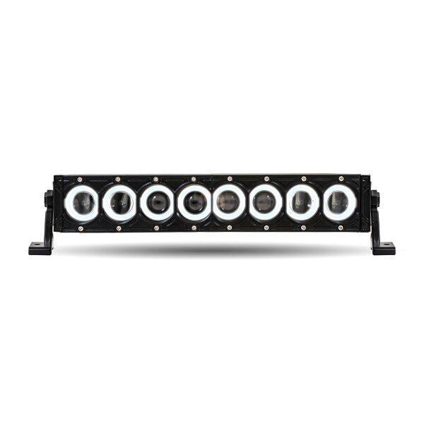 lightbar led Trux 41cm met stadslicht-0