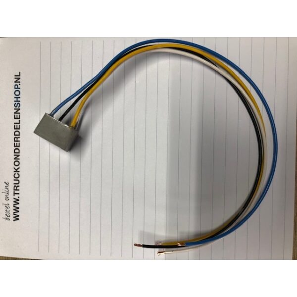 knipperlicht zijverlichting module 12/24V-0