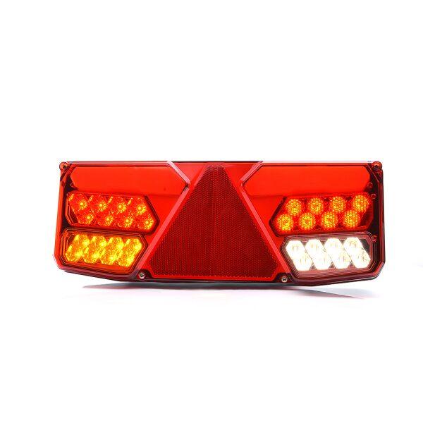 achterlicht led/neon links 12/24V-0