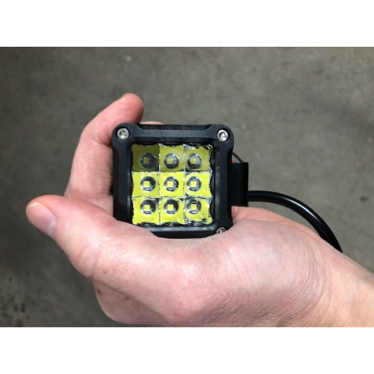 """werklamp led mini 2"""" Trux 1500Lumen 12/24V-7560"""