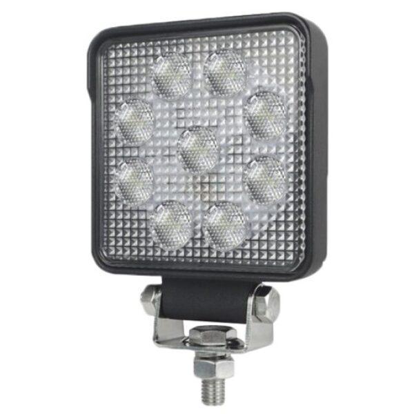 werklamp led 9 led 13.5W 2000Lumen 10-30V-0
