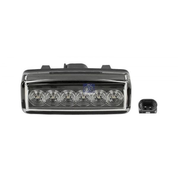 knipperlicht hulp Scania P/R/T/G-serie na 2012 L/R-0