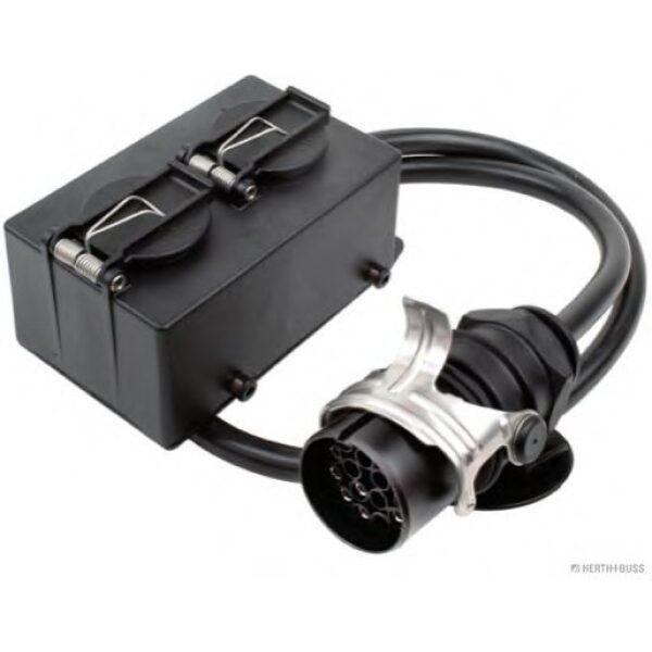 adapterkabel 15plg/2x7plg-0