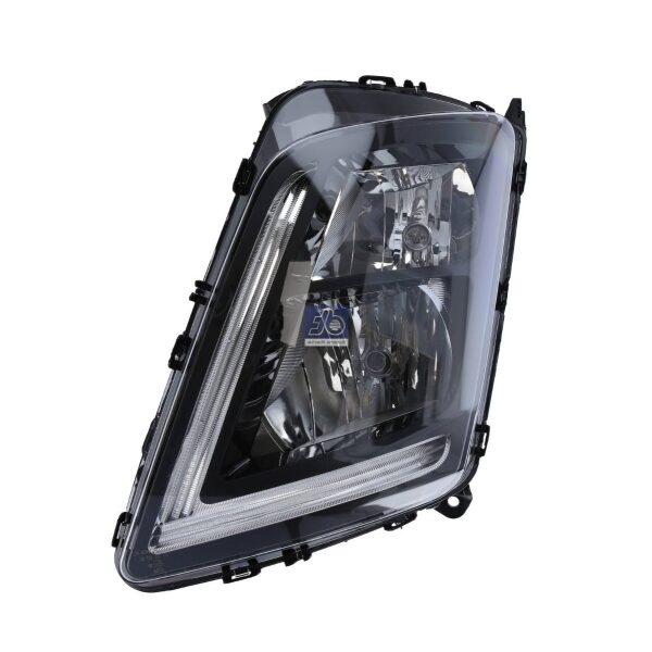 koplamp Volvo FH/FM/FMX/NH Links-0
