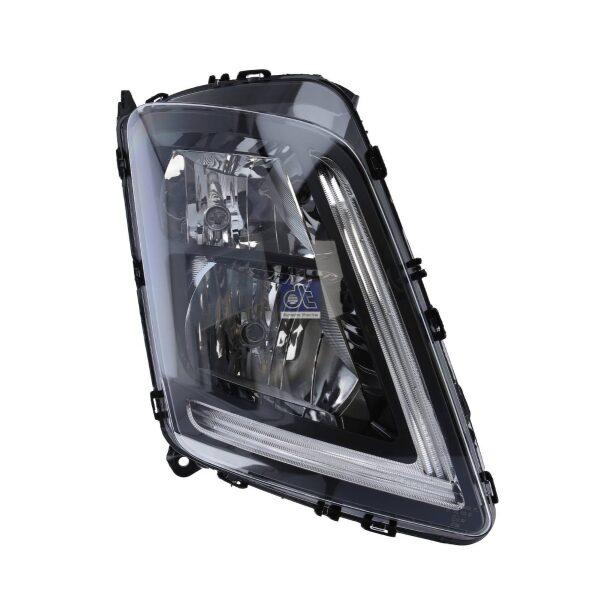koplamp Volvo FH/FM/FMX/NH rechts-0