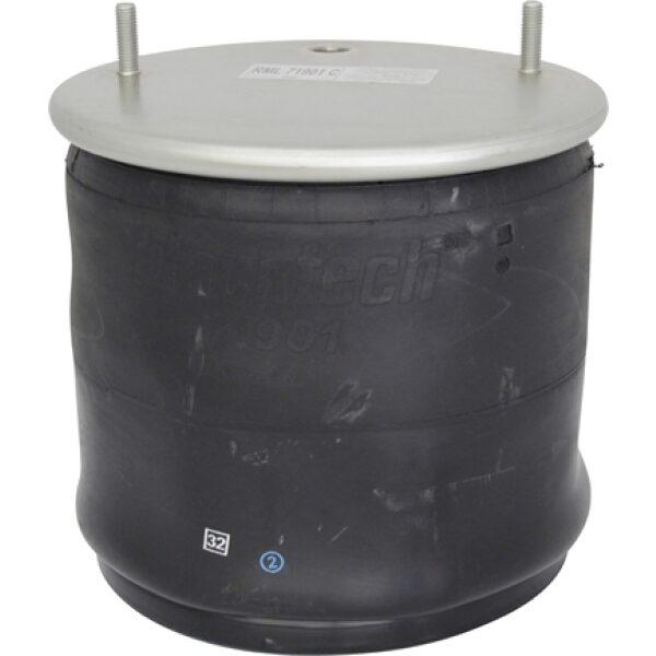 luchtbalg MB/discos met stalen onderpot-0