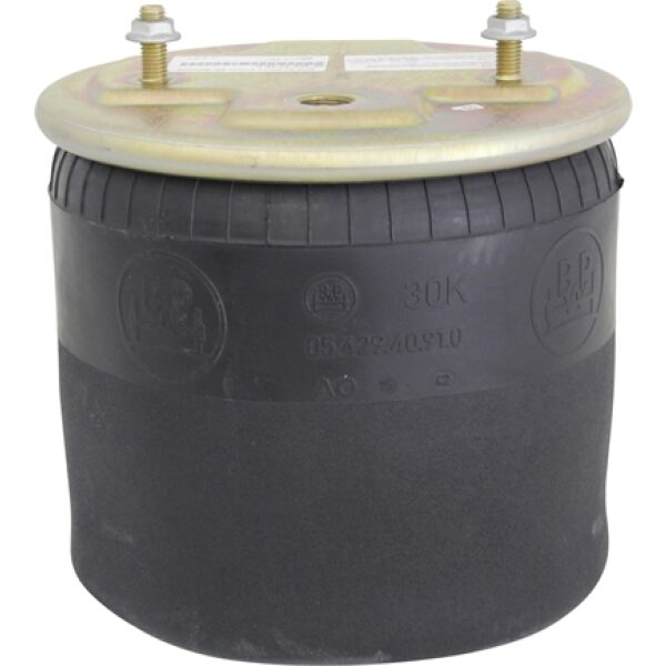 luchtbalg BPW met kunststof pot-0