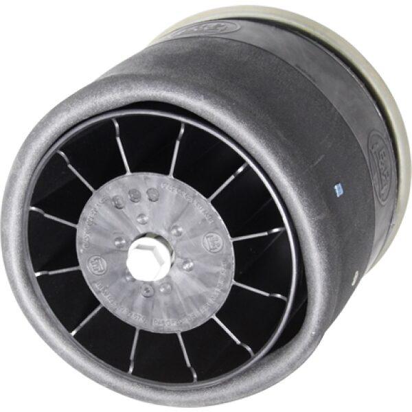 luchtbalg BPW met kunststof pot-8064