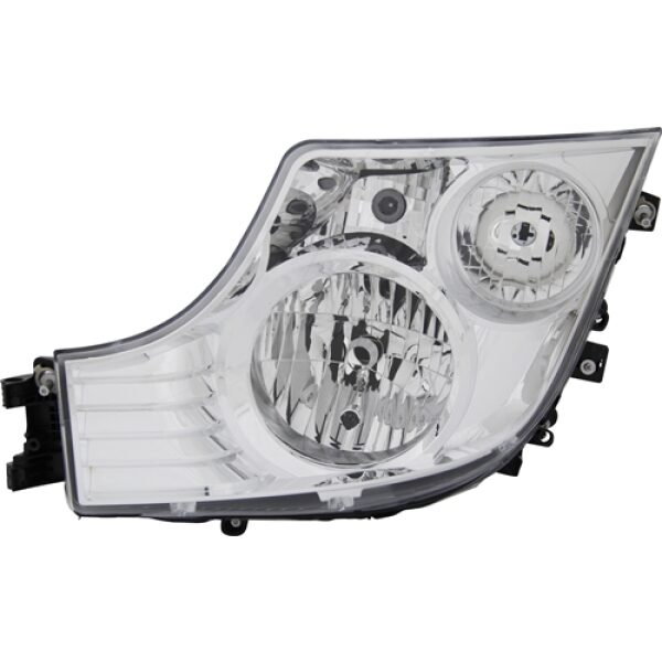 koplamp model mercedes links-0