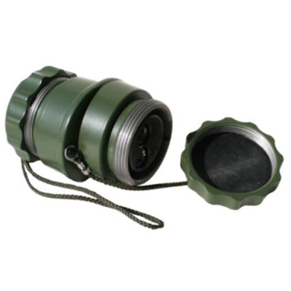 NATO koppelstuk schroefring 300A-0